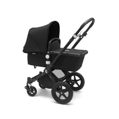 Bugaboo представили обновленную модель коляски Cameleon (галерея 3, фото 5)