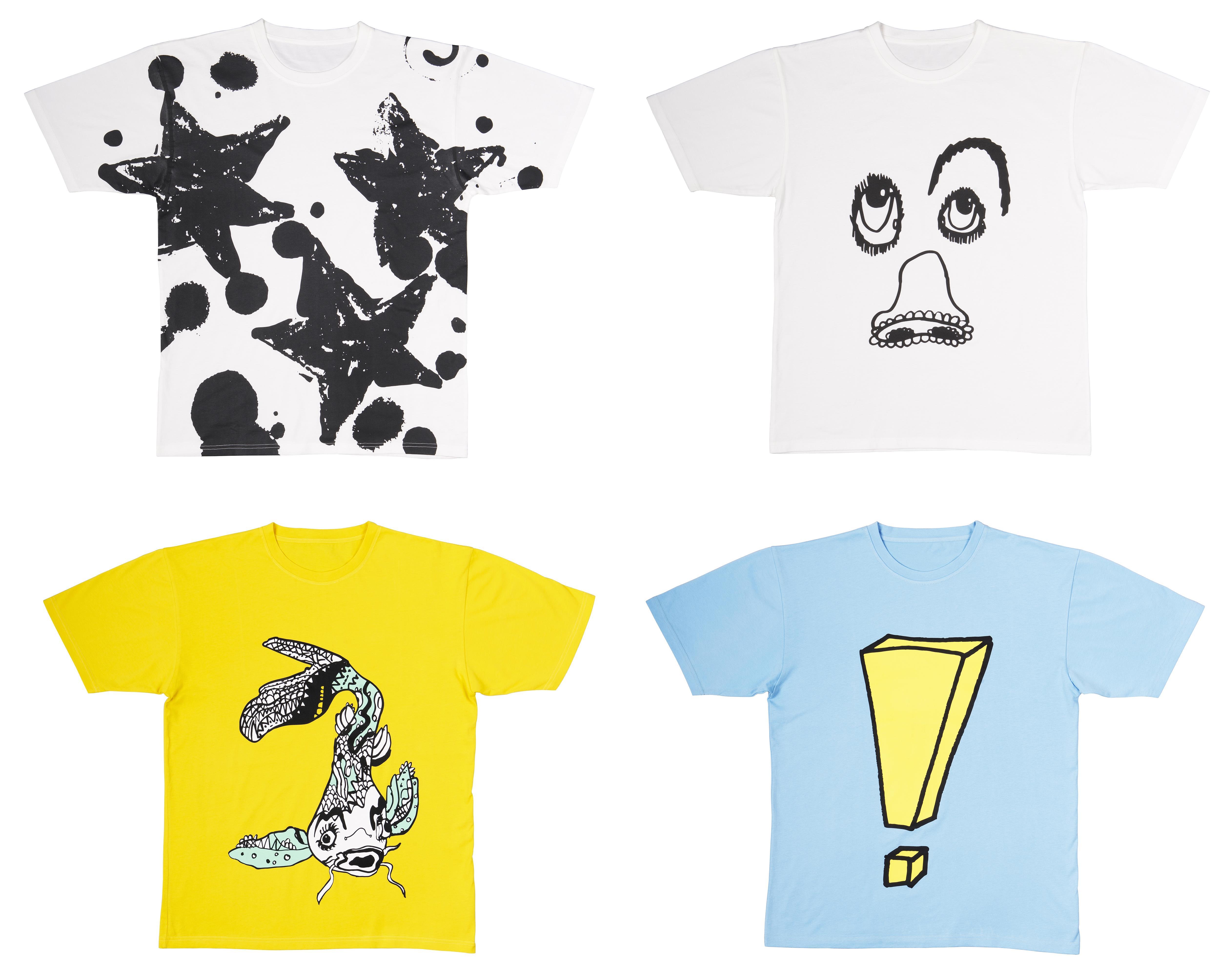 ИКЕА выпустила лимитированную коллекцию с дизайнером Китом Нилом | галерея [1] фото [6]