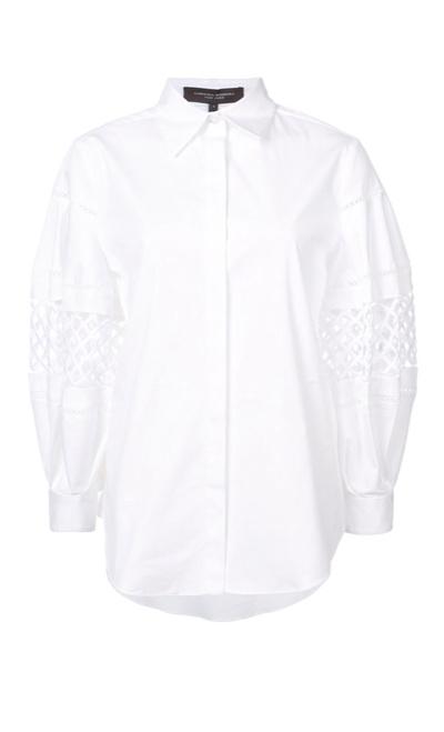 Где купить идеальную рубашку как у Дженнифер Коннелли? (галерея 3, фото 1)