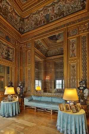 50 лет со дня открытия дворца Во-ле-Виконт (фото 8.1)