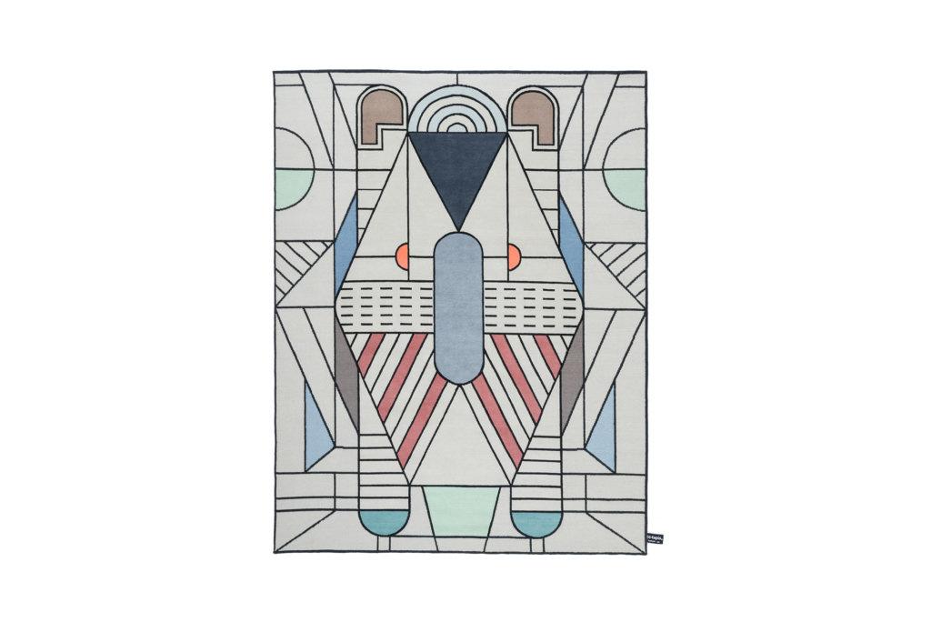 Milan Design Week 2018: звезды дизайна для CC-Tapis (галерея 4, фото 1)