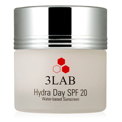 Крем для лица Hydra Day SPF20, 3Lab