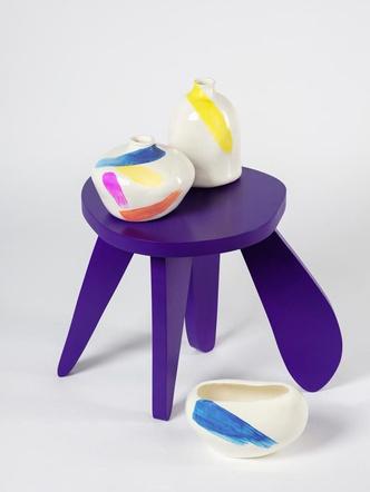 Ультрафиолетовая коллекция Гарри Нуриева (фото 5)