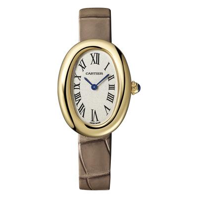 Новая жизнь часов Cartier Baignoire Allongée (галерея 4, фото 0)