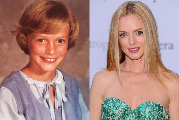 #PuberMe: голливудские звезды показали подростковые фотографии фото [18]