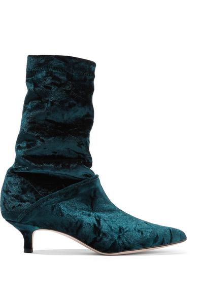 Какая обувь в моде осенью 2017 | галерея [5] фото [1]