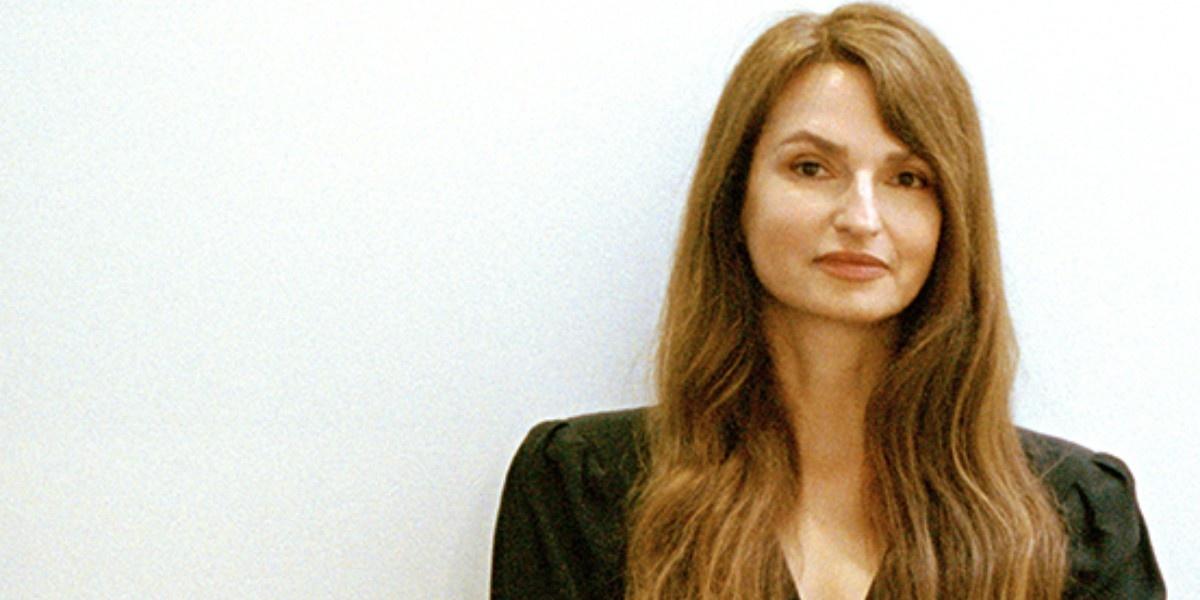 Алессандра Рич: «Моя задача — намекнуть, что за телом женщины скрывается фантастически интересный мир»