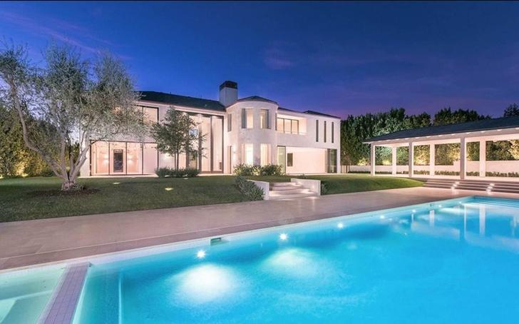 Дом Ким Кардашьян и Канье Уэст продан за 17,8 млн долларов фото [1]