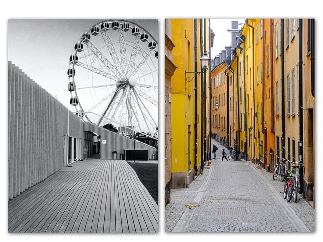 2 в 1: какие два города можно посмотреть за одно путешествие (фото 8)