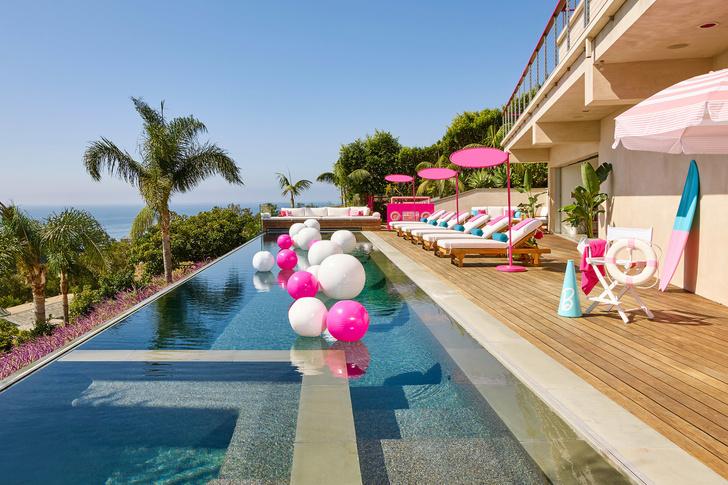 «Дом Барби» в Малибу сдается через Airbnb (фото 2)