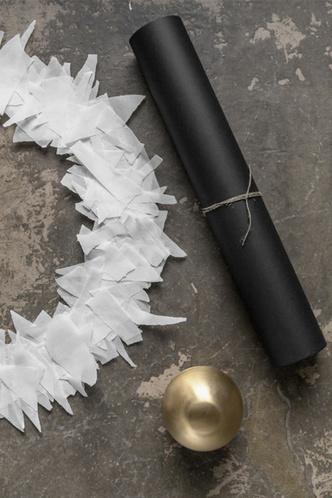 Дизайнерский рождественский венок (фото 4.2)