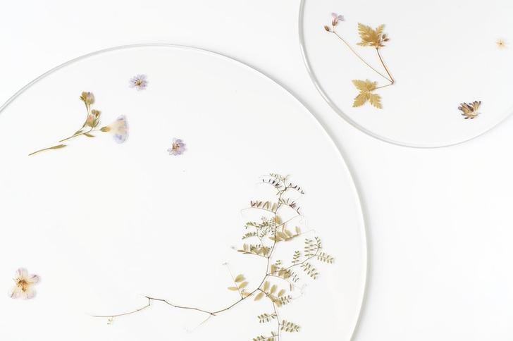 ELLE Decoration шопинг: цветочный принт (фото 0)