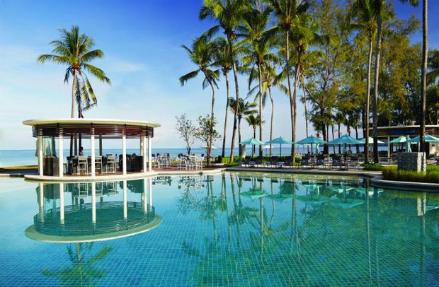 9. Таиланд: Outrigger Laguna Phuket Beach Resort