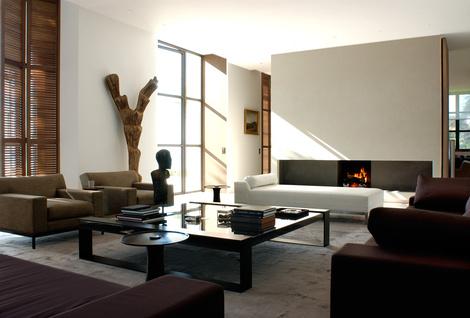 Интерьерный салон Fifth Avenue отметил годовщину сотрудничества с французским домом Christian Liaigre | галерея [1] фото [4]