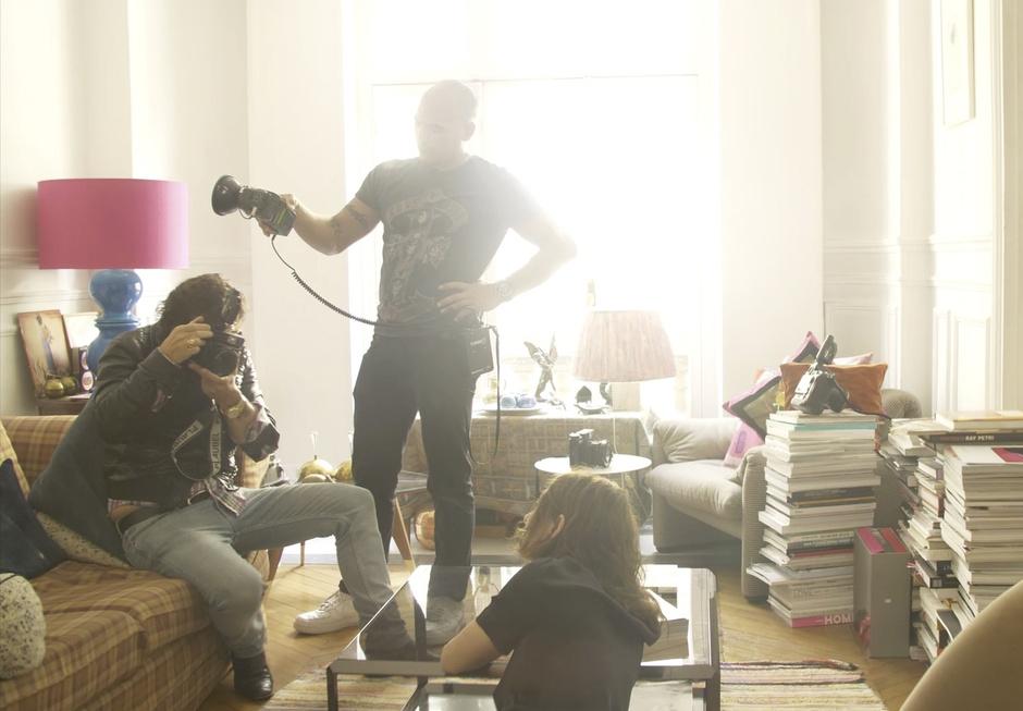 #HouseOfMolteni: видеопроект об итальянском дизайне (фото 0)