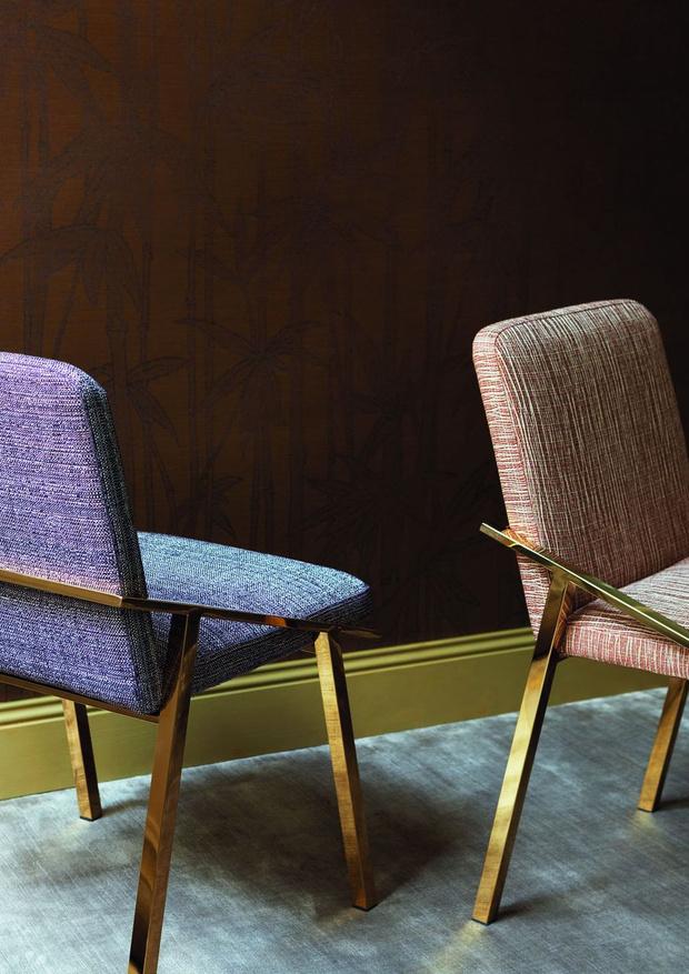 Paris Deco Off 2020: ткани и обои (фото 20)