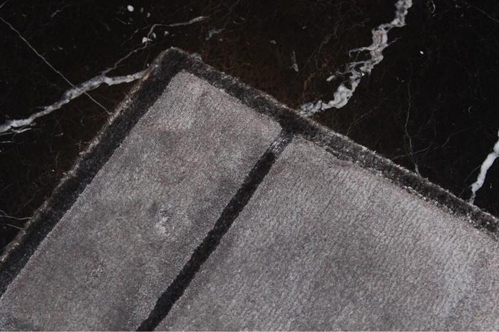Авангард, лестницы и море: ковры от русских дизайнеров (фото 28)