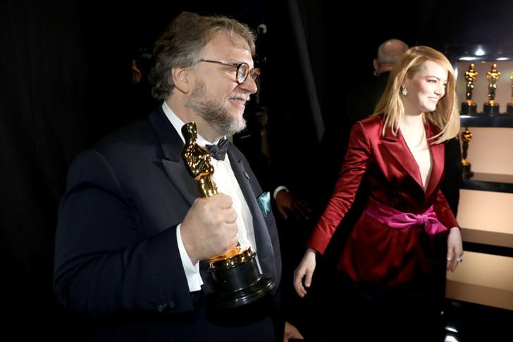 Оскар 2018: главное (фото 3)