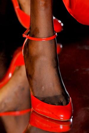 Показ Alexander Vauthier коллекции сезона Осень-зима 2011-2012 года haute couture - www.elle.ru - Подиум - фото 278333