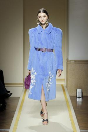 В рамках недели моды в Милане прошел показ новой коллекции Braschi (фото 3.2)