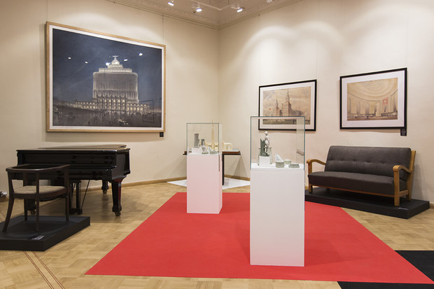 10 лет галерее «Эритаж» (фото 11)
