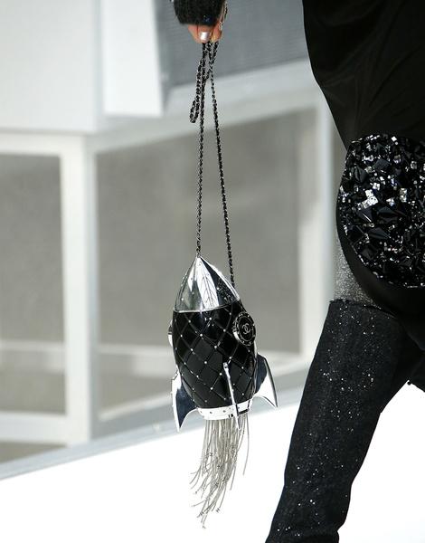 Итоги Недель моды: лучшие сумки | галерея [2] фото [3]
