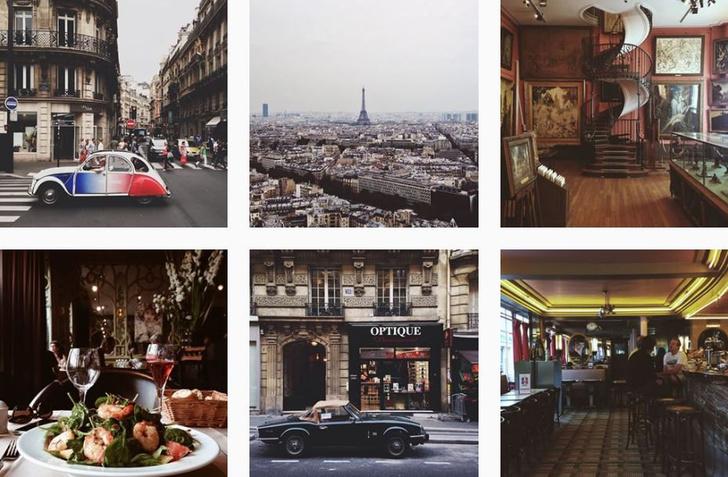 Инстаграм недели: фрагменты прошлого Натальи Сазоновой (фото 11)