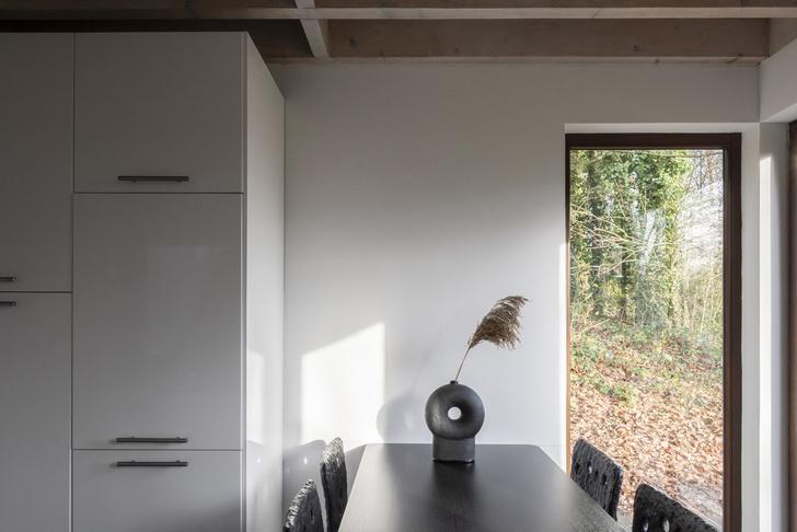 Шоурум-резиденция Faina Design в Брюсселе (фото 3)