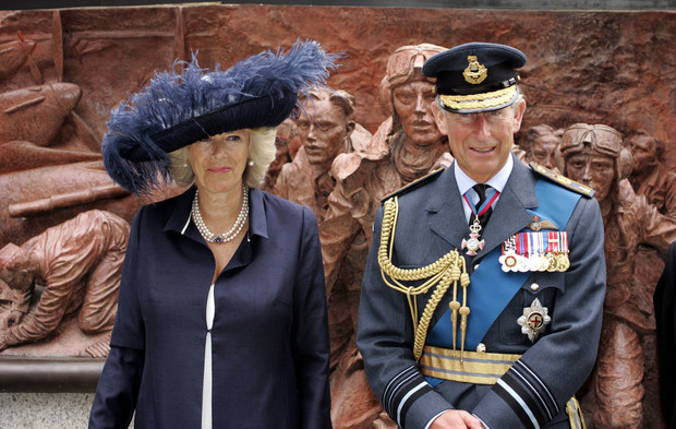 Елизавета II: «Она безнравственная женщина» (фото 6)