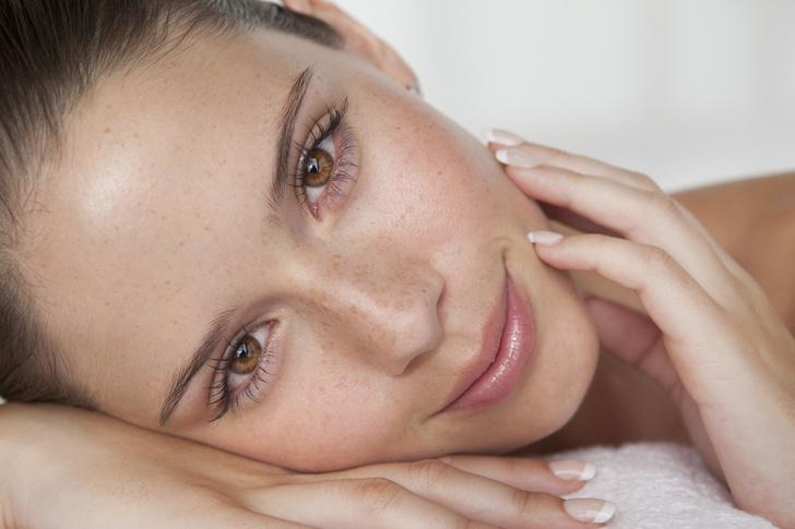 5 способов ухода за сухой кожей без косметики (фото 4)