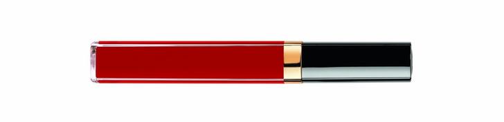 Лили-Роуз Депп представила сезонную коллекцию макияжа Chanel фото [3]