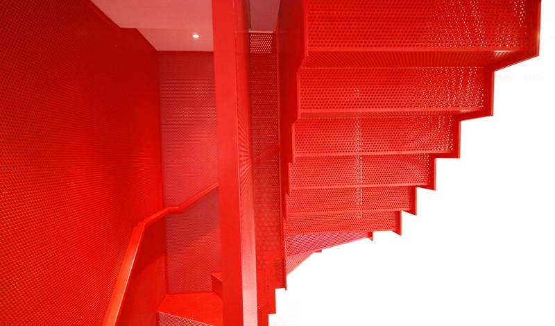 Топ-10: самые необычные дизайнерские лестницы | галерея [6] фото [4]