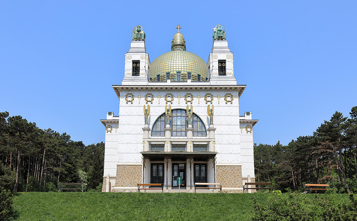 Отто Вагнер: 10 самых известных проектов великого архитектора (фото 33)
