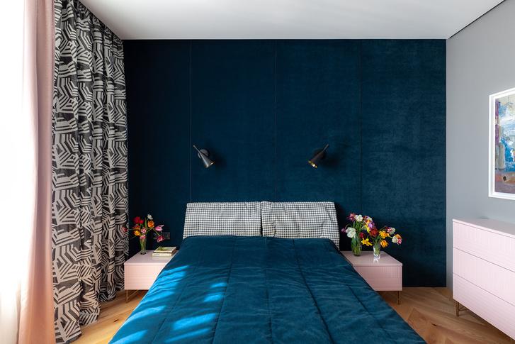 Сексуальная спальня: 10 простых советов (фото 3)