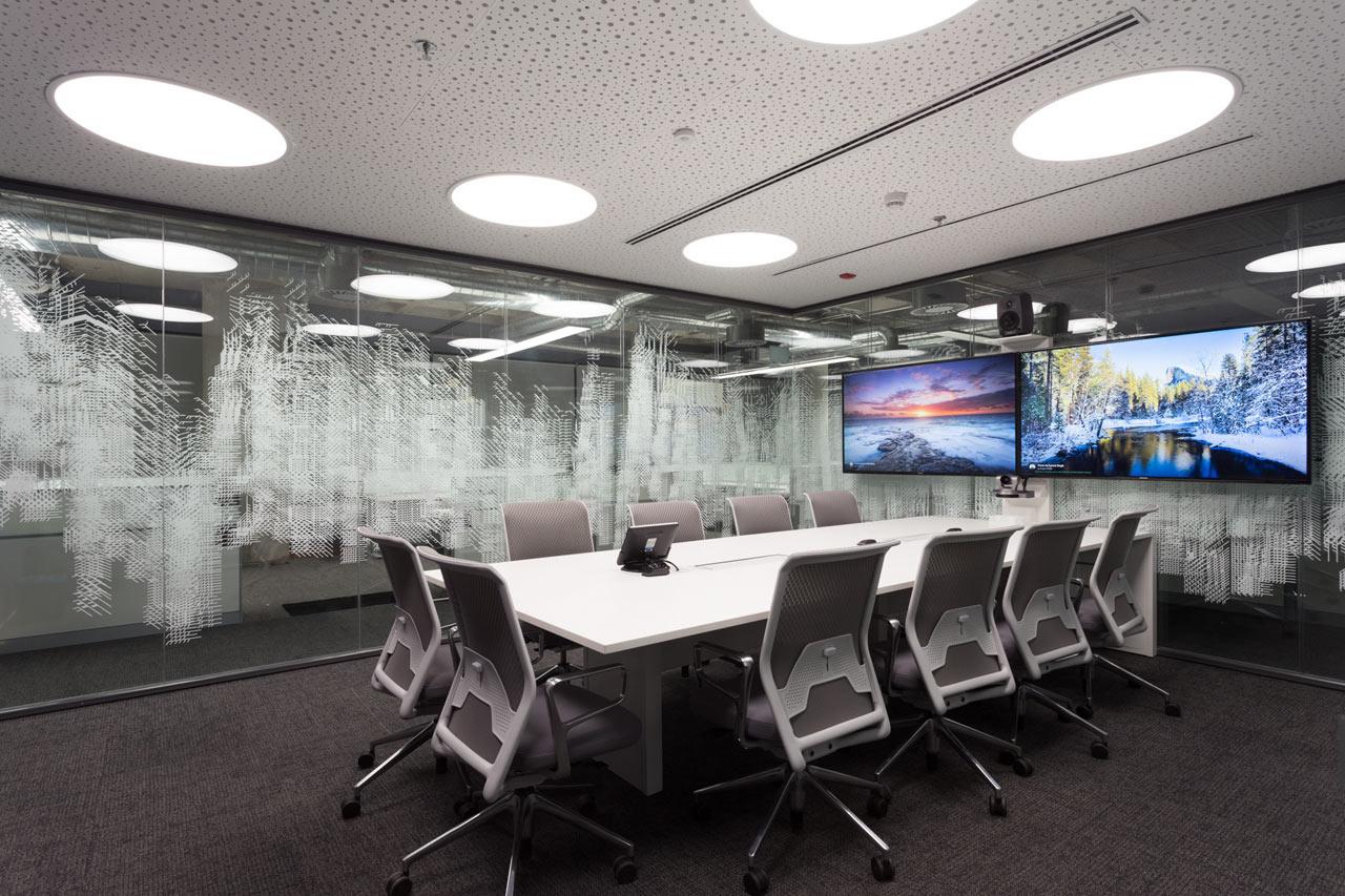 Необычный офис Google в Бразилии (галерея 13, фото 0)