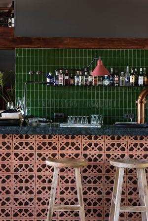 Светлый ресторан в Лиссабоне (фото 4.2)