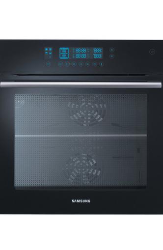 Новые духовые шкафы Dual Cook от Samsung (фото 2)