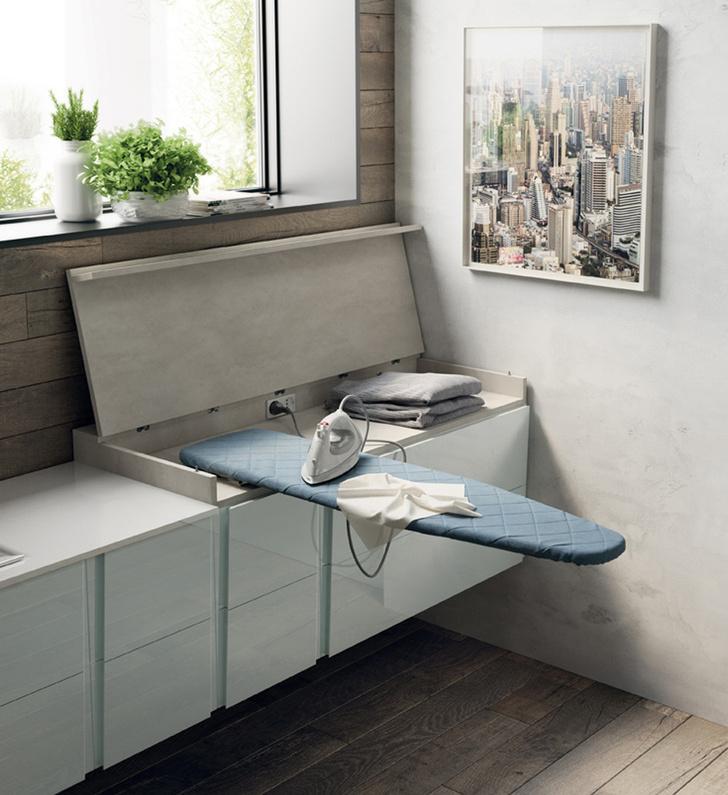 Новинки выставки CERSAIE 2017: стильная керамика, сантехника и мебель для ванной фото [17]