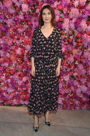 Звезды на показе Schiaparelli Couture в Париже (фото 7.2)
