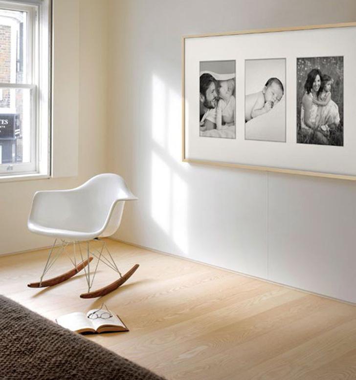 Телевизор - картина Samsung The Frame — искусство в интерьере фото [13]