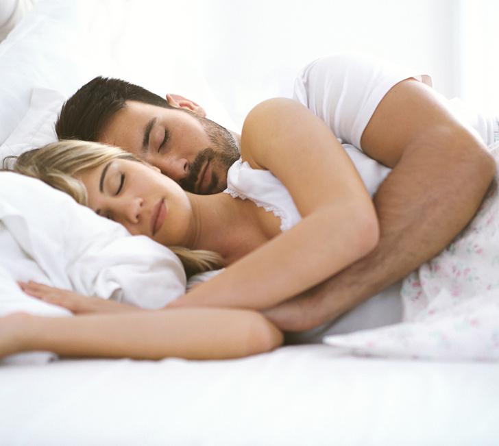 Позы сна фото