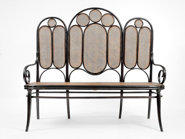 «Тонет» не тонет: история легендарной мебели Thonet (фото 4)