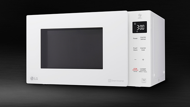 LG NeoChef – микроволновая печь для шефа