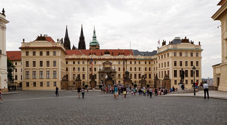 Йоже Плечник: 10 наиболее ярких проектов словенского архитектора (фото 11)