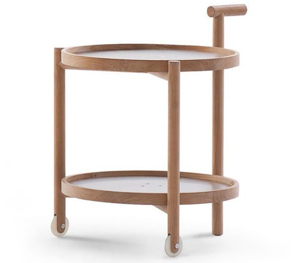 Компактная мебель и аксессуары для небольшого балкона (фото 17)