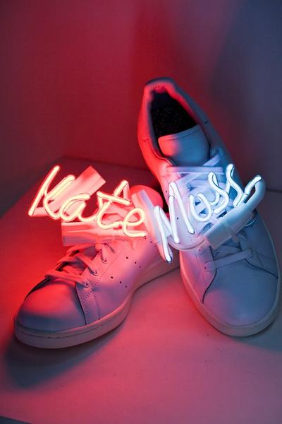 Кроссовки от Кейт Мосс