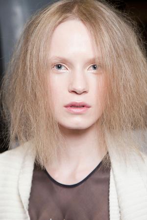 Показ Fashion East коллекции сезона Осень-зима 2012-2013 года Prêt-à-porter - www.elle.ru - Подиум - фото 357396