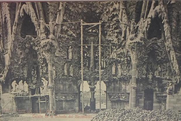 Собор Sagrada Família: 10 фактов о самом одиозном долгострое мира (фото 13)