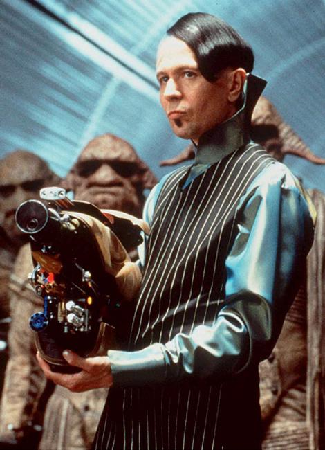 Кадр из фильма «Пятый элемент»