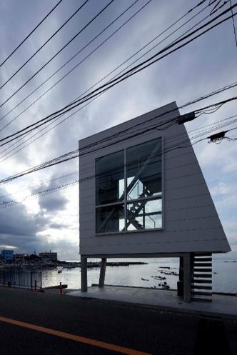 Тонкости архитектуры: японские микродома (фото 6.1)